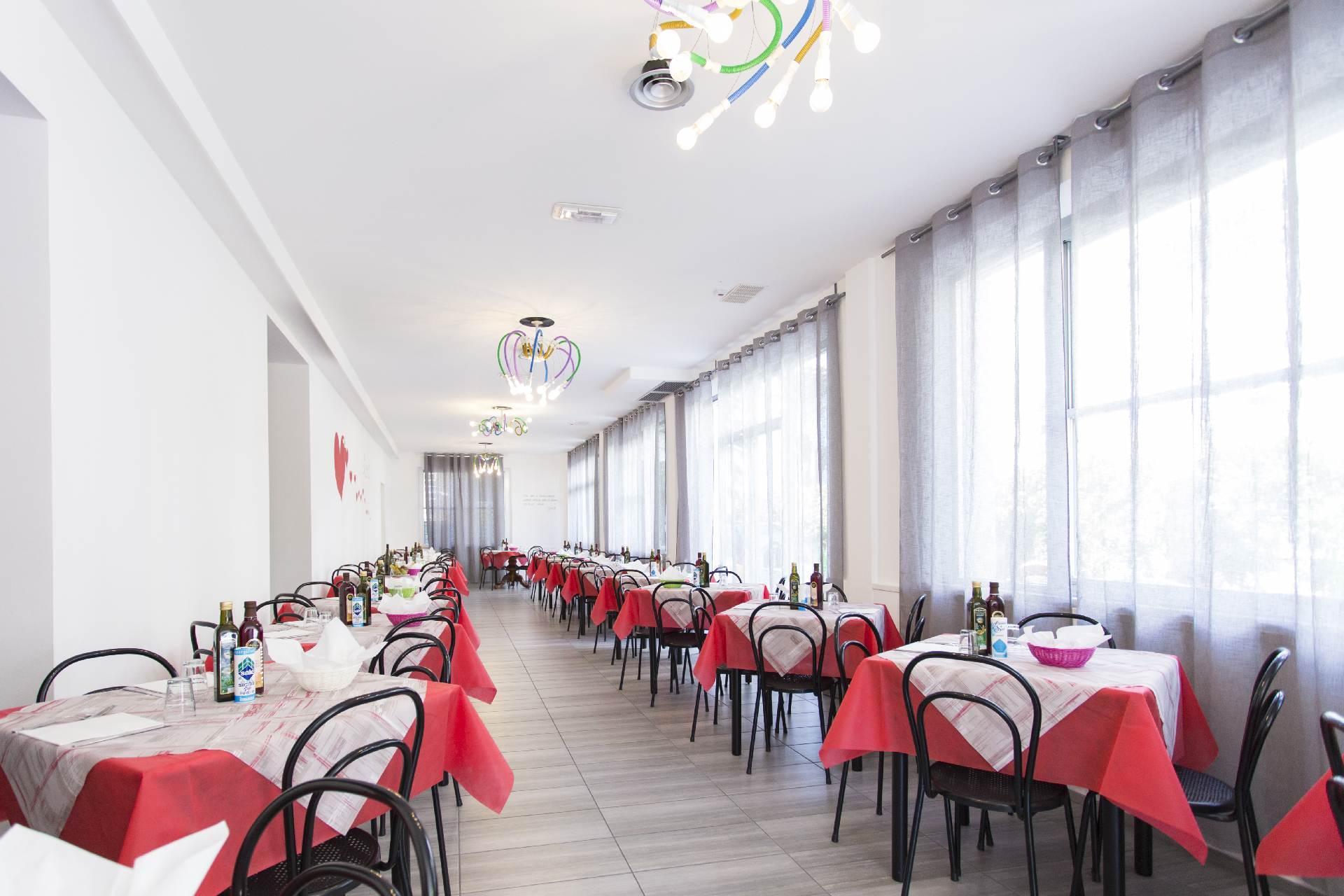Le Foto dell\'Hotel Belsoggiorno di Rimini
